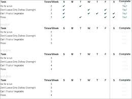 Life Planning Templates Goal Planning Template Professional Elegant Life Examples