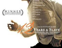 i finally got to see years a slave it was an outstanding film  twelve years a slave essay years a slave essay
