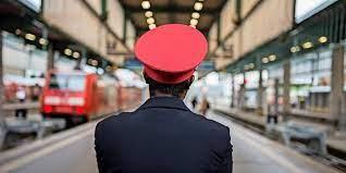Updates zum aktuellen bahnstreik finden sie hier. Bahnstreik 2018 Das Mussen Bahnfahrer Jetzt Wissen