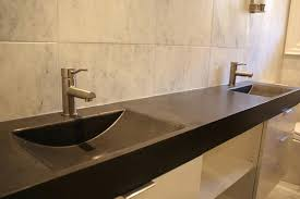 black granite bathroom vanity for round white countertops pictures of with