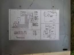 trane ac thermostat wiring diagram images wiring diagram further hvac t stat wiring trane thermostat color code air conditioning