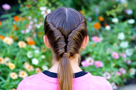 Twist Hair Style tornado twist hairstyle cute girls hairstyles 8865 by stevesalt.us