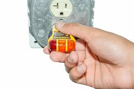 All 3 Lights Lit On Outlet Tester 16 Best Socket Tester Units For Testing Power Socket Outlets