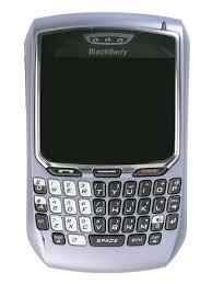 BlackBerry 8700c Mobile Phone (iSi ...