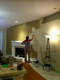 What Color To Paint Your Living Room Best Color To Paint A Room With Minimalist Brown And White Design