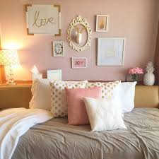 89 Awesome Bedroom Gold And Pink Pictures - Bedroom Ideas : Bedroom ...