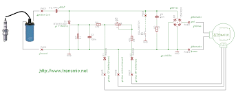 ac cdi analog cdi for single cylinder liste txt · wiring gif analog wiring