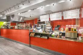 restaurant unions frontera fresco tecta associates