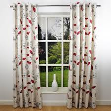 Geometric Patterned Curtains 5 Kinds Of Modern Print Curtains