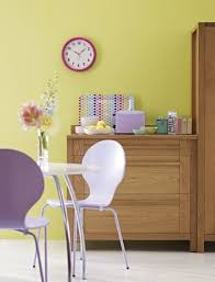 kitchen color yellow