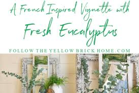 Vignette Design Follow The Yellow Brick Home Vintage Cottage And Garden