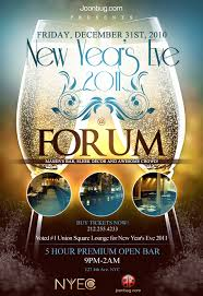 flyers forum forum nye 2010 flyer by niti2grafix on deviantart