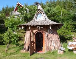 How To Build A Hobbit House Tiny House Inhabitat Green Design Innovation Architecture