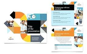 Presentation Template A Insurance Consulting Ms Power Point