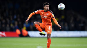 Brendan rodgers confirms james justin facing lengthy spell on the sidelines with acl injury in huge blow to defender's euro 2020 hopes after starring role for leicester this season. Leicester Complete Signing Of James Justin From Luton Football News Sky Sports