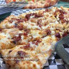 photo of round table pizza lake forest ca united states not all