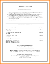 15 Pastry Chef Resume Template Address Example