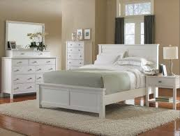 distressed white bedroom furniture. bedroom distressed white furniture brown lacquered wood end table leather bed high headboard cotton bedding sets