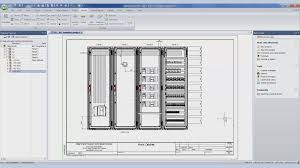 """design software engineering electrical schematics schematic design software engineering electrical schematics schematic drawing elecworksâ""""¢"""
