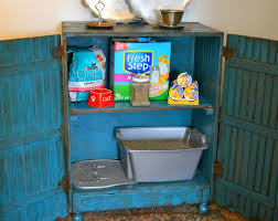 furniture to hide litter box. cabinet litter box furniture to hide l