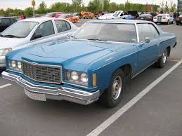 Curbside Classic: 1977 Chevrolet Bel Air Coupe – A Once-Storied ...