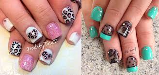 gel nail designs for fall 2014. 20-french-gel-nail-art-designs-ideas-trends- gel nail designs for fall 2014 i