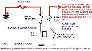 driving lights, auxiliary light, switches and relays this hurts Driving Lights Wiring Diagram With Relay example of tap from right side marker light (first gen runner) is all green wire below narva driving light wiring diagram with relay