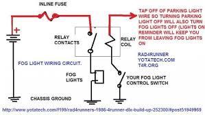 fog light hookup yotatech forums Fog Light Installation Diagram fog light hookup fog light installation diagram tsx