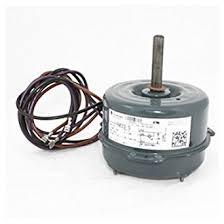 trane fan motor. oem upgraded trane american standard 1/4 hp 230v condenser fan motor mot8895
