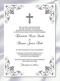 Printable Baptism Invitations 32 Baptism Invitation Templates Free Sample Example
