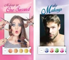 videobook youmakeupmenandwomen about this app you makeup men women