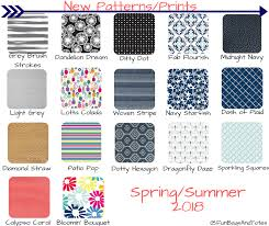 Thirty One Patterns