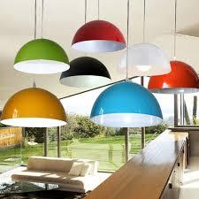 office pendant lighting. aliexpresscom buy promotion dia 36cm aluminum modern brief multi colorful pendant lamp nordic design bar office art lighting from
