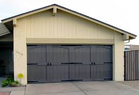 diy garage doorDIY Garage Makeover Ideas