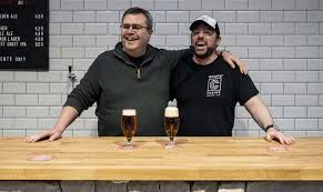 round corner brewing wins gold at the international brewing awards 2019