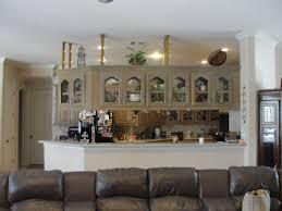 Kitchen No Wall Cabinets Kitchen Updates No More Upper Cabinets Decrenew Interiors By