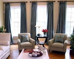 Astounding Three Window Curtain 66 On Home Decoration With Three Window  Curtain