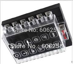 socket box size online socket box size for whole 12 way ch car fuse socket one in multiple out fuse box holder base for medium sized fuse
