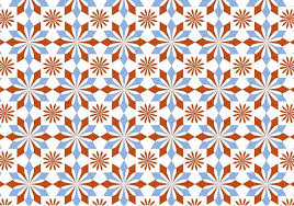 Mosaic Pattern Stunning Pastel Mosaic Pattern Vector Download Free Vector Art Stock