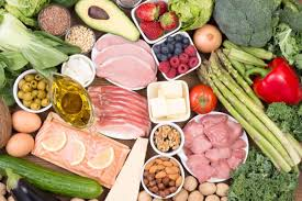 The Best Foods For Your Atkins Diet Shopping List The Healthy