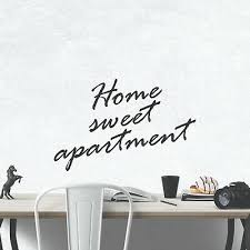 home sweet apartment inspirational