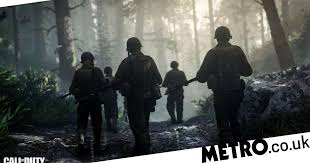 Check spelling or type a new query. Call Of Duty Vanguard Artwork Leaked Ww2 Setting Confirmed Metro News