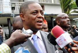 Image result for ''Democracy in Nigeria is dead'' - FFK