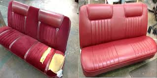 car seat leather upholstery advantages of using travel plazas philippines