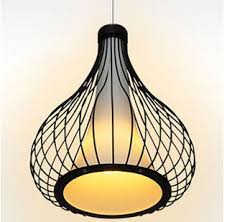 unique pendant lighting. bird cage pendant light modern rustic lighting dining room unique bar bedroom lamp lighting c