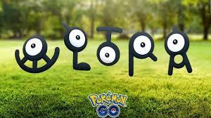 Wie man während der Pokemon Go Enigma Week Shiny Unown fängt