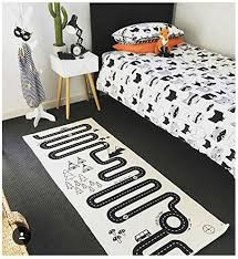 childrens area rugs. Hiltow-kids-rug-street-map-childrens-area-rug- Childrens Area Rugs A