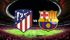 Liga: Atletico Madrid-Barcellona, match su Dazn l'1 dicembre