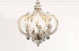 rustic wood chandelier wood chandelier large