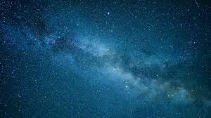 Download wallpaper 3840x2160 starry sky ...